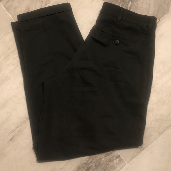 Savane Other - Savage dark green dress pants. 33x32.